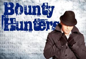 Bounty Hunters Rotterdam