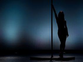 Workshop Striptease in Rotterdam